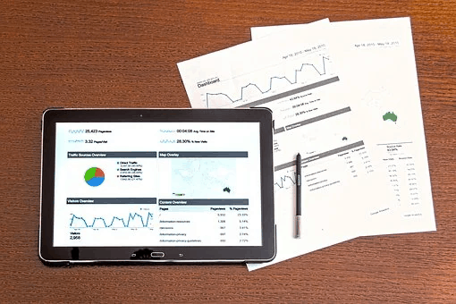 Data should be accessible to staff in a variety of formats