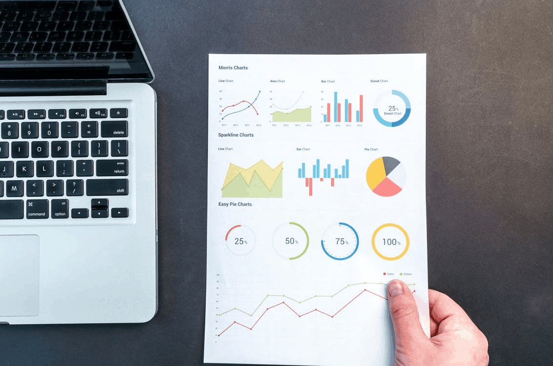 Switch from static reporting to real-time analysis