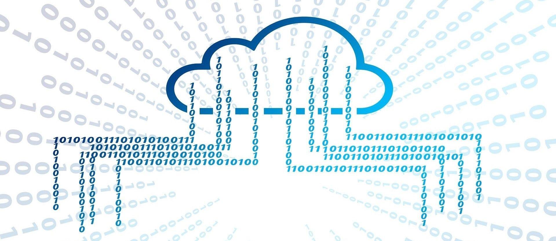 Cloud storage pipeline