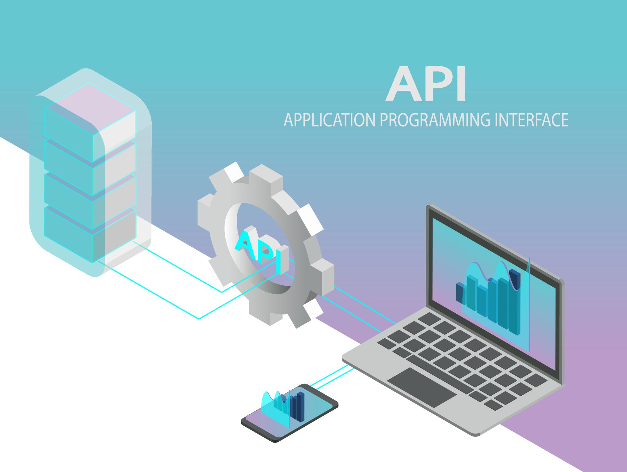 How To Use An API To Get Data